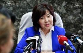 Д.Сарангэрэл: Гадаадад Монгол Улсын 32 иргэн халдвар авсны 13 нь эдгэрсэн