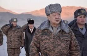 Н.Энхболд: Монгол цэргүүд эх орныхоо нэр хүндийг дэлхийн тавцанд өргөж байна