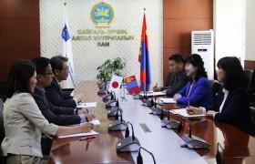Кобайши Хироюки: Монгол Улс өвлийн аялал жуучлалыг хөгжүүлэх бүрэн боломжтой орон