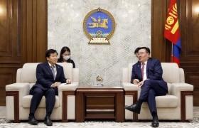 Монгол, Солонгосын дипломат харилцаа тогтоосны 30 жилийн ой энэ онд тохиож байна