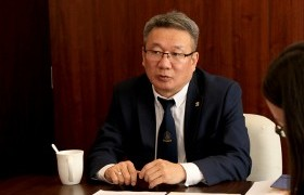 УУХҮ-ын сайд Г.Ёндон Европын сэргээн босголт, хөгжлийн банкны төлөөлөгчтэй цахим уулзалт хийв