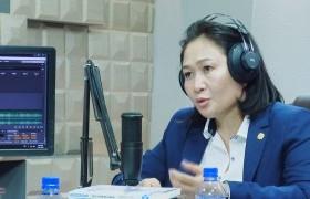 Ц.Байгалмаа: Монгол хүний онцлог дээр суурилж, нэгдмэл үнэт зүйлтэй иргэдийг төлөвшүүлдэг боловсролын систем хэрэгтэй