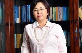 С.Одонтуяа: Олон жилийн эргэлзээнд монголын шүүх цэг тавих ёстой