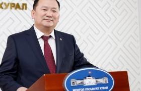 2021-2025 онд Хатгал-Жанхай-Тойлогт чиглэлд авто зам барина