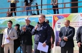 Хөнгөн атлетикийн Улсын аварга шалгаруулах тэмцээн эхэллээ