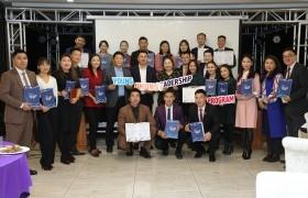 МҮЭХ-ны Залуучуудын хороо, Friedrich-Ebert-Stiftung Mongolia-тай хамтран манлайллын хөтөлбөрийг анх удаагаа хэрэгжүүллээ