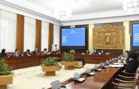 Нийгмийн даатгалын үндэсний зөвлөлийн 2019 оны үйл ажиллагааны тайланг сонслоо