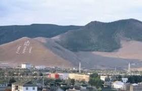 Богдхан уулын хамгаалалтын захиргаанд нэн шаардлагатай тоног төхөөрөмж болон мотоциклыг хүлээлгэн өглөө