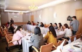 МҮЭХ: УИХ-ын эмэгтэй гишүүдтэй хамтран ажиллах уриалга гаргана
