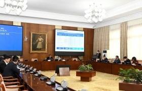 ҮББХ: Асгатын мөнгөний ордыг эдийн засгийн эргэлтэд оруулах асуудлаар ажлын хэсэг байгууллаа