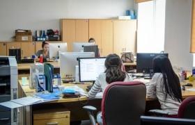 Албан журмын даатгагчдын холбоо 12 дугаар сарын 01 хүртэл  цахимаар ажиллаж байна