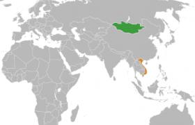 Монгол улс, БНСВУ-тай батлан хамгаалах салбарт хамтран ажиллах хэлэлцээрийг баталлаа