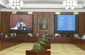 ТББХ: Төрийн албан хаагчид олгох ээлжийн нэмэгдэл амралттай холбоотой санал дэмжигдлээ