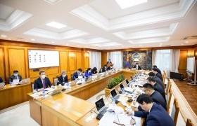 Pfizer,  AstraZeneca,  Moderna компаниудын вакциныг Монгол Улсад яаралтай журмаар бүртгэхийг зөвшөөрлөө