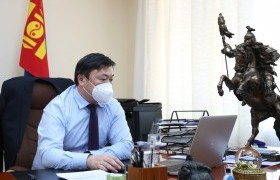 2030 усны нөөцийн бүлгийн Монгол дахь хөтөлбөрийн удирдах зөвлөлийн ээлжит хуралдаан боллоо