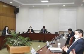 Монгол Улсын шүүхийн тухай хуульд хэсэгчлэн тавьсан хоригийг дэмжсэнгүй