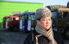Говь-Алтай аймгийн 10 сумын малчдад тусламж хүргэгдэнэ
