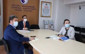 Шударга өрсөлдөөн, хэрэглэгчийн төлөө газар НҮБ-ын Хүүхдийн сан UNICEF Mongolia-тай хамтарч ажиллана