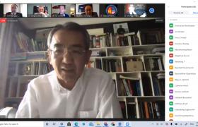 АмЧам Монгол Хөдөлмөрийн тухай хуулийн шинэчилсэн найруулгын төслийг хэлэлцэв