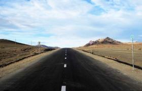 Тосонцэнгэл-Улиастай Чиглэлийн 67 км авто зам аравдугаар сард бүрэн ашиглалтад орно