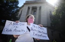 Цаазаар авах ял 2020 онд: Ковид 19-ыг үл харгалзан  зарим улс орнууд цаазаар авах ял хэрэглэлээ
