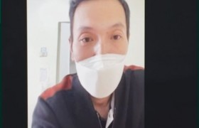 УИХ-ын гишүүн Н.Учрал ажилдаа оржээ