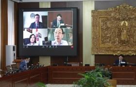 ЭЗБХ: Хоршооны тухай хуулийн шинэчилсэн найруулгын төслийн эцсийн хэлэлцүүлгийг хийлээ