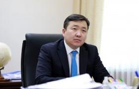 ОХУ-аас Монгол Улсад суугаа Худалдааны төлөөлөгчийн газрын тэргүүнтэй цахимаар уулзлаа