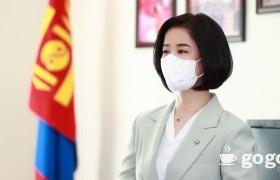 Д.Өнөрболор: Монголчууд бидэнд төлөвлөлт, сахилга бат, хариуцлага ус агаар мэт хэрэгтэй байна