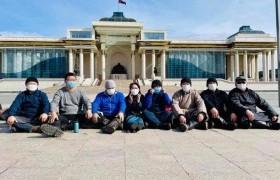 АН-ын гишүүд Монголын ардчилалд аюул нүүрлэлээ гэж үзэж байна