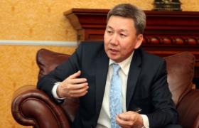 Л.Болд:  Монгол улсын хувьд гадаад харилцаа нь юугаар ч сольшгүй чухал салбар