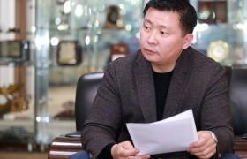 Э.Бат-Амгалан: Нийслэлээс сонгогдсон гишүүд Улаанбаатар хотоо төрийн бодлогоор дэмжих гэж Түр хороо байгуулсан