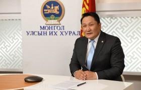 Монгол, Унгар улс хөдөө аж ахуйн салбарт хамтын ажиллагааг өргөжүүлэхэд хоёр талын парламентын бүлгийн дарга нар санал нэгдэв
