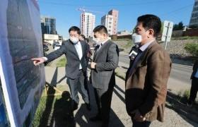 Улаанбаатар хотын газар доорх дэд бүтцийг шинэчлэхэд анхаарч ажиллана