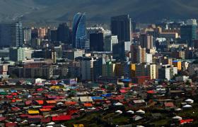 Улаанбаатар хотын тулгамдсан асуудлыг шийдэхэд Засгийн газраас дэмжлэг үзүүлнэ