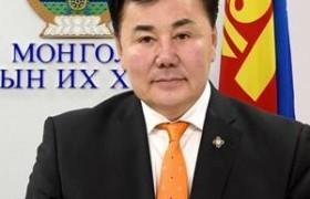 """""""Монгол Улсын гадаад өрийг бууруулах чиглэлээр хэрэгжүүлж буй арга хэмжээ, цаашид баримтлах бодлогын талаар"""" асуулга тавилаа"""