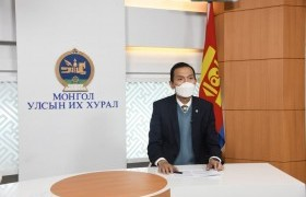 Монголын парламентын үйл ажиллагаанд цахим шилжилт бодит утгаараа хэрэгжсэн гэж үзэж болно