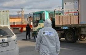 Б.Отгонсүх: Эрээн - Улаанбаатар хүртэлх тээврийн зардал 10 сая төгрөг болж, гурав дахин буурлаа