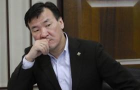С.Ганбаатар: Монгол Улсад МАН-ын дарангуйллын систем тогтож байгаа