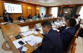 БНХАУ-тай хөгжүүлэх худалдаа, эдийн засгийн хамтын ажиллагааг эрчимжүүлэх Ажлын хэсэг байгууллаа