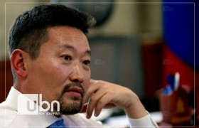 Х.Ганхуяг: Одоогийн хөрөнгө оруулалтын хууль уул уурхайд зориулагдсан юм шиг хардлага төрүүлж байна