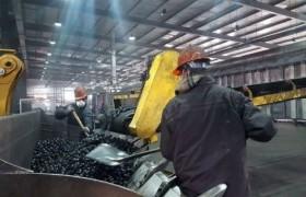 """Б.Ганхуяг: """"Тавантолгой түлш"""" ХХК-ийг 2022 оны өвлөөс бизнесийн зарчмаар нь ажиллуулна"""