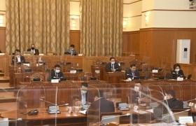 Монгол Улсын 2022 оны төсвийн тухай хуулийг хэлэлцлээ