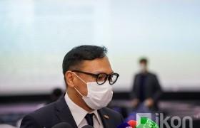 Б.Ганхуяг: ЭТТ аравдугаар сарын 20-ноос хагас коксжих болон эрчим хүчний нүүрсний борлуулалтыг зогсоосон. Нөхцөл байдал хүнд байна