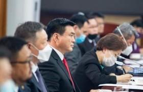 Шадар сайд ОХУ-ын засгийн газрын орлогч даргатай албан уулзалт хийлээ