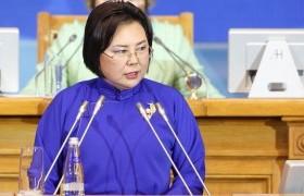 С.Одонтуяа: Монгол-Оросын найрамдалт харилцаанд шийдвэртэй алхмууд хийгдлээ