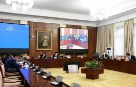 Инновац, цахим бодлогын байнгын хороо 2022 оны төсвийн тухай хуулийн төслийн хоёр дахь хэлэлцүүлгийг хийлээ