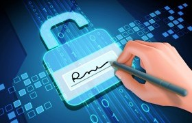 Төрийн болон албаны нууцад хамааруулснаас бусад мэдээллийг цахим орчинд иргэн, хуулийн этгээд цахим гарын үсгийг хэрэглэнэ