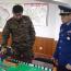 ОБЕГ-ын дарга, бригадын генерал Т.Бадрал орон нутагт ажиллаж байна