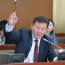 """Д.Тэрбишдагва: """"Монгол хөдөлгүүр- Монгол хүн""""-ээ гурван чиглэлээр хөгжүүлэх түүхэн шаардлага бий боллоо"""